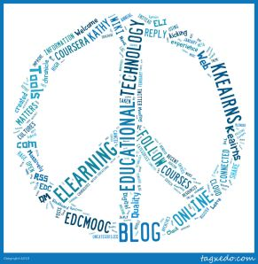Web 2 Peace Cloud